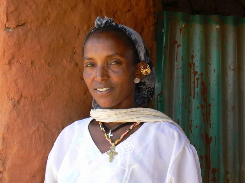 Exposition photos : «Éthiopie, vers les Hautes Terres d'Abyssinie»