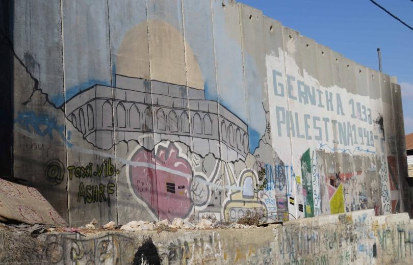 Palestine-Israël