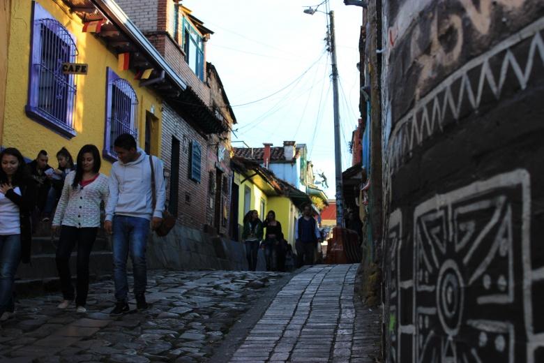 Récit de voyage : Colombie, le voyage test
