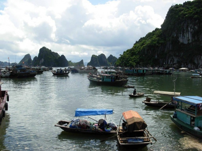 Récit de voyage – Voyage au Nord du Viêt Nam