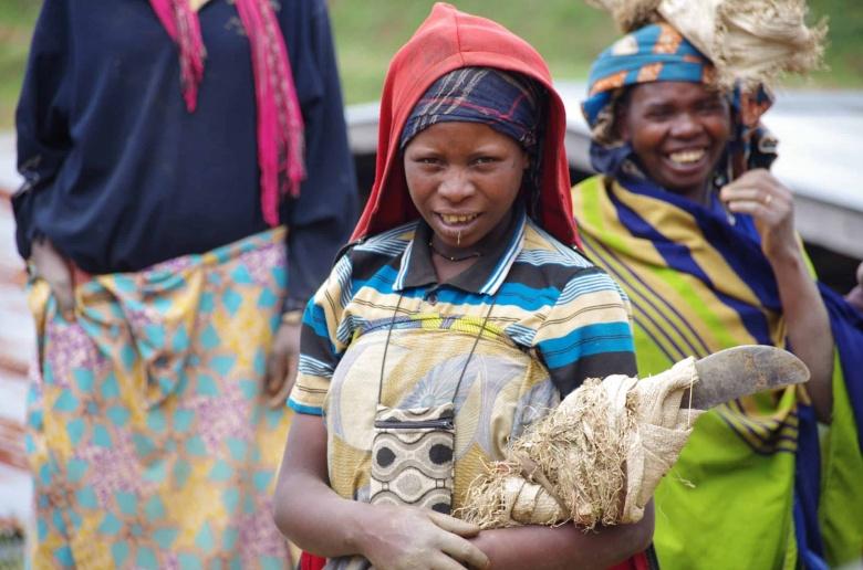 Petit récit de 15 jours pluvieux mais lumineux de chaleureuses rencontres au Rwanda