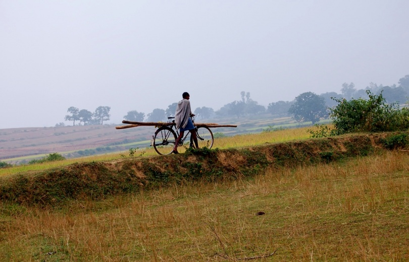 Inde Jharkhand