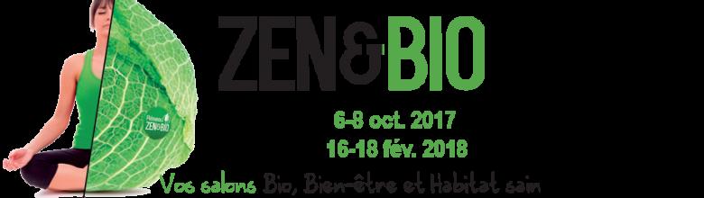 Salon Zen et Bio, Angers