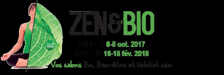 Salon Zen et Bio- 16 17 18 février 2018 – Angers