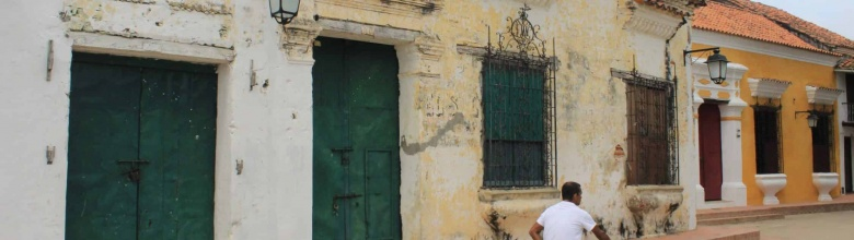 La Colombie : Pays de contrastes, tradition et modernité
