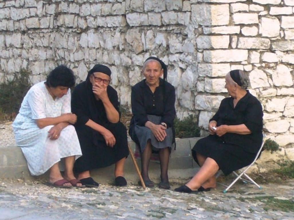 Tous nos voyages en Albanie