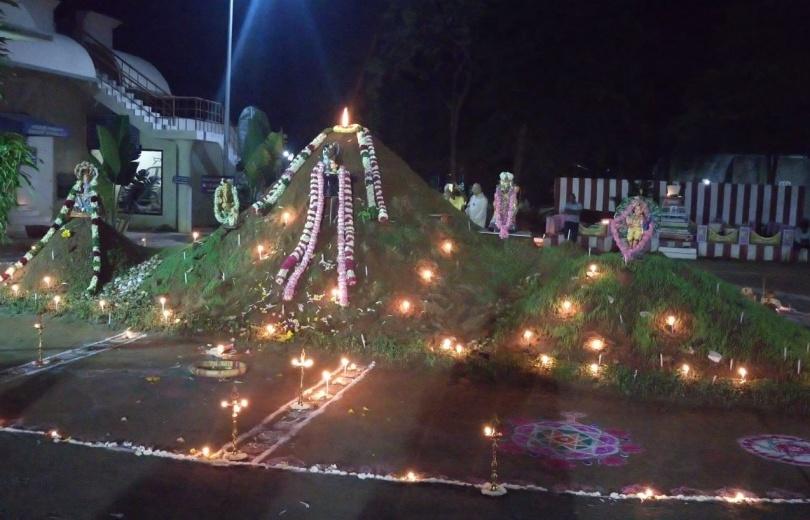 Inde du Sud – Tiruvannamalai