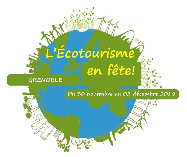 Salon International de l'Écotourisme et du Voyage Solidaire de Grenoble 2018