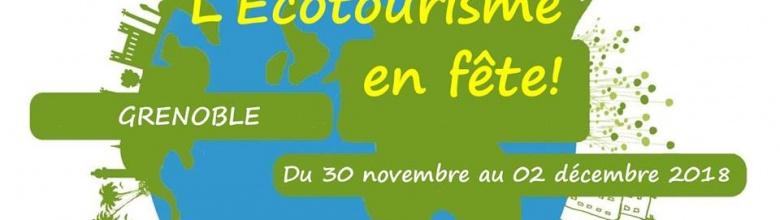 Salon International de l'Écotourisme et du Voyage Solidaire de Grenoble